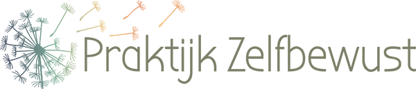 Praktijk Zelfbewust Logo